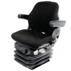 Grammer légrugós ülés Black Edition MSG95G/721 INGYEN HÁZHOZSZÁLLÍTÁSSAL!