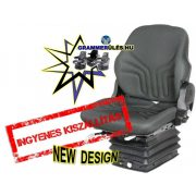 Grammer Compacto Comfort W Grammer New Design légrugós ülés MSG93 / 721 INGYEN HÁZHOZ SZÁLLÍTVA!