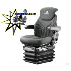 Grammer Maximo Comfort légrugós ülés  MSG95G/731 (fejtámla nélkül) INGYEN HÁZHOZ SZÁLLÍTVA!
