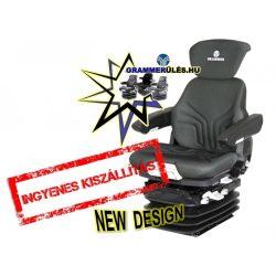 Grammer Maximo Professional Grammer New Design légrugós ülés MSG95AL/731 INGYEN HÁZHOZ SZÁLLÍTVA!