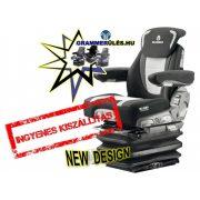 Grammer Maximo Evolution Active Grammer New Design légrugós ülés MSG95EAC/741 INGYEN HÁZHOZ SZÁLLÍTVA!