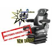 Grammer Maximo Evolution Dynamic Grammer New Design légrugós ülés MSG95EL/741 INGYEN HÁZHOZ SZÁLLÍTVA!