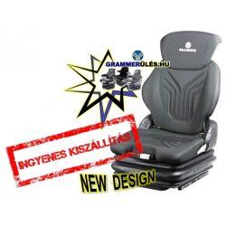 Grammer Primo Professional M Grammer New Design légrugós ülés MSG75GL/521 INGYEN HÁZHOZ SZÁLLÍTVA!