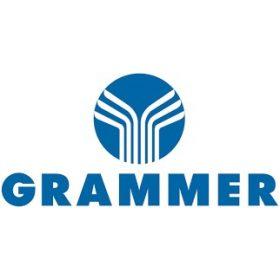 Grammer légrugós ülések